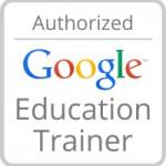 Authorized Google Education Trainer